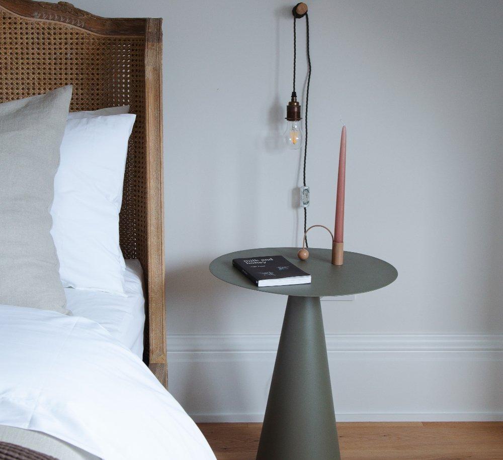 Kent Bedroom2